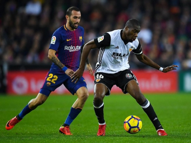 Kondogbia Sebut Sulit Berkembang Bersama Inter Jika Sering Ganti Pelatih