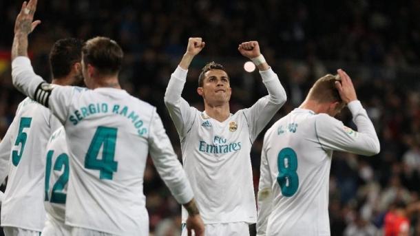 PSG Harus Semakin Waspada Setelah Ronaldo Cetak Tiga Gol