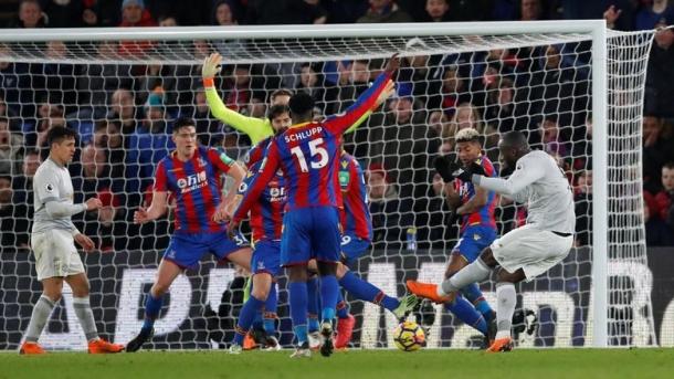 Hodgson Merasa Kecewa Namun Menerima Kekalahan Dari United