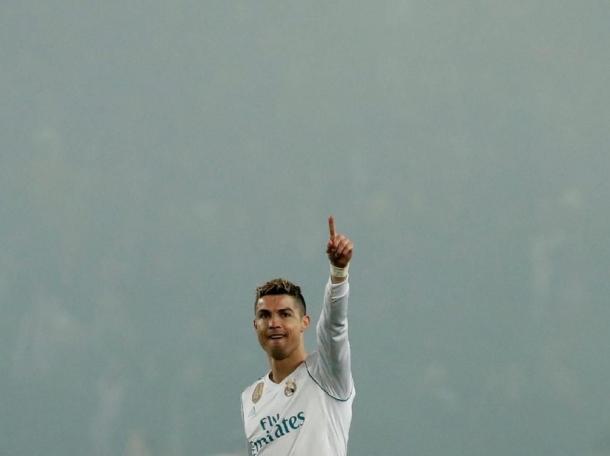 Banyak Alasan Bagi Munich Untuk Selalu Waspada Kepada Ronaldo