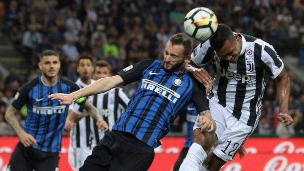 Brozovic Nilai Inter Milan Tak Kalah