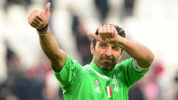 Mungkin Laga Terakhir Buffon Di Liga Champions Akan Terjadi Di Bernabeu