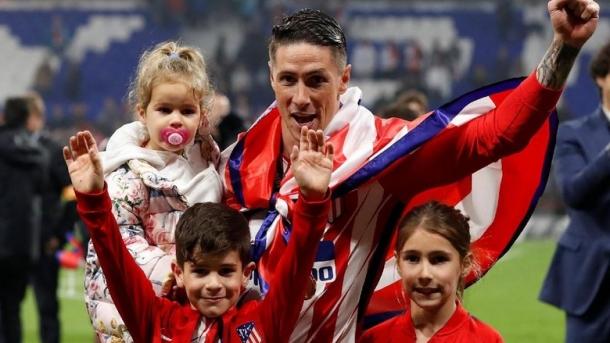 Torres Kini Sudah Memenuhi Mimpinya