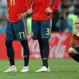 Iniesta Putuskan Pensiun Bela Timnas Spanyol