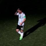 Messi Diharapkan Tak Pensiun Dari Timnas Argentina
