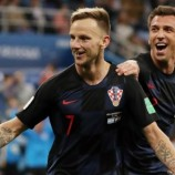 Rakitic Rela Pensiun Demi Negaranya Juara Piala Dunia 2018