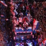 Sambutan Meriah Kepulangan Kroasia