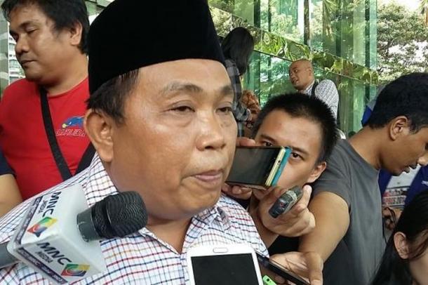 Wakil Ketua Umum Partai Gerindra Tak Mau Minta Maaf Kepada Partai Demokrat Begini Alasannya