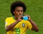 Willian Abaikan Isu Barcelona Karena Fokus Penuh Ke Piala Dunia