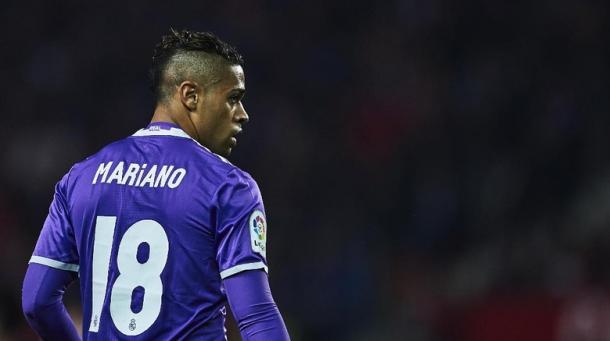 Madrid Sangat Membutuhkan Mariano Diaz