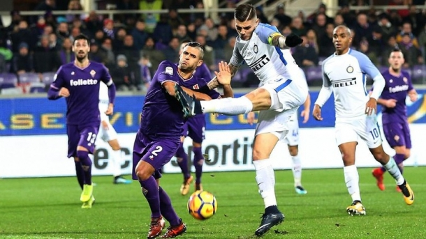 Saatnya Inter Raih Kemenangan Dikandang Sendiri