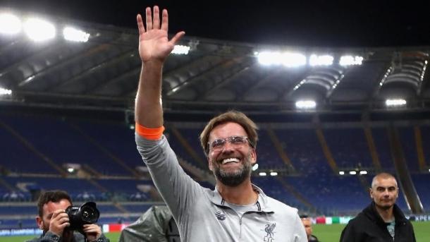 Tanggapan Klopp Mengenai Saran Liverpool Untuk Mengesampingkan Liga Champions