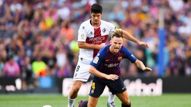 Valverde Masih Merasa Sedikit Khawatir Meskipun Laju Barcelona Masih Sempurna