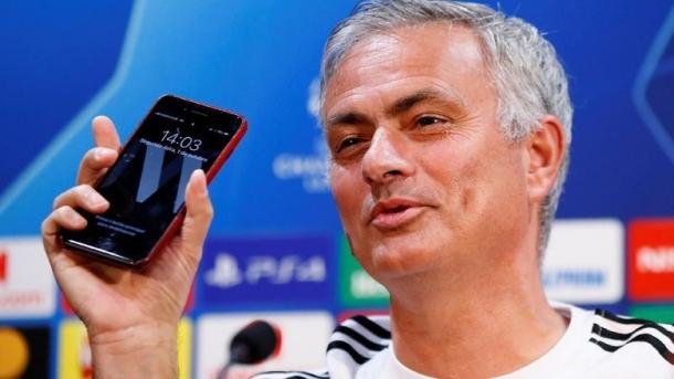 Giggs Masih Yakin Mourinho Akan Mampu Menyelamatkan United