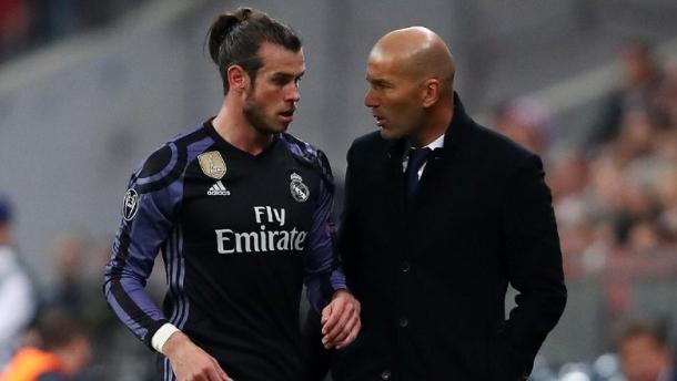 Masalah Kepergian Zidane Dan Transfer Bale Ke Manchester United