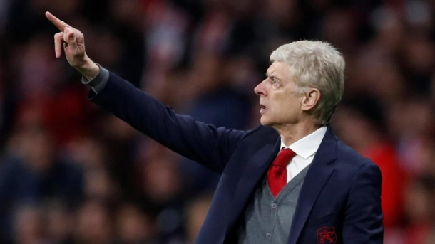 Akankah Wenger Berlabuh Ke Milan?