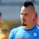 Napoli Sebut Sudah Pernah Menolak Penawaran Milan, Inter Dan Juve Untuk Hamsik
