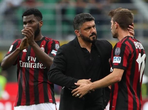 Fans Milan Jangan Berharap  Adanya Aktifitas Transfer Besar Pada Januari Nanti