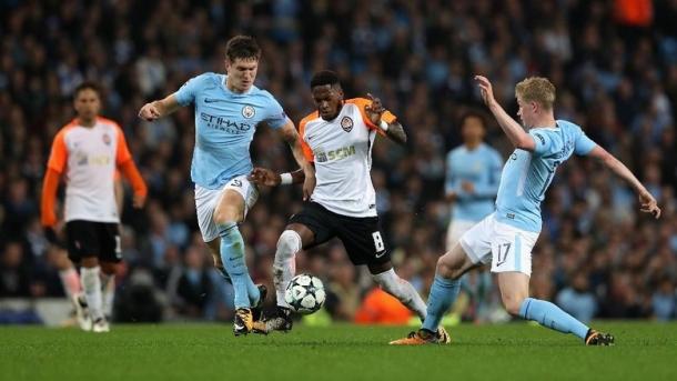 Bagaimanakan Nasib Fred Di United?