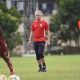 Laga Pemanasan Persija Di Piala Indonesia Sebelum Bermain Di Liga Champions Asia