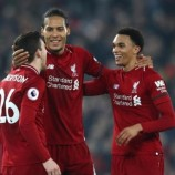 Arnold Menjadi Pemain Pembuat Tiga Assist Paling Muda Premier League