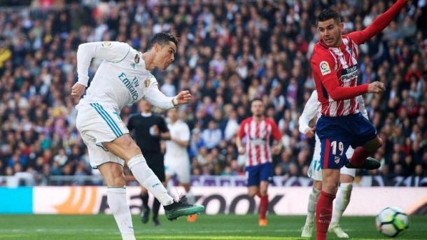 Courtois Sebut Pemain Madrid Tak Pernah Membicarakan Masalah Ronaldo