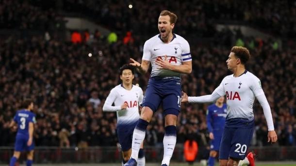 Curhatan Kane Saat SD Di Putus Oleh Arsenal