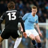 De Bruyne Sebut Hampir Tak Mungkin City Memenangkan Empat Gelar Juara
