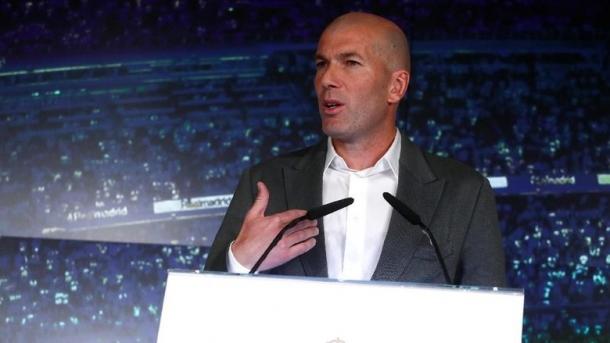 Madrid Diklaim Akan Lebih Agresif Setelah Zidane Kembali