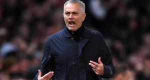 Madrid Hanya Akan Menambah Masalah Jika Menunjuk Mourinho Sebagai Pelatih