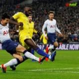 Spurs Tak Boleh Terbaui Keunggulan 3-0