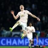 United Bermain Dengan Skuad Seadanya Namun Comeback Sangat Luar Biasa