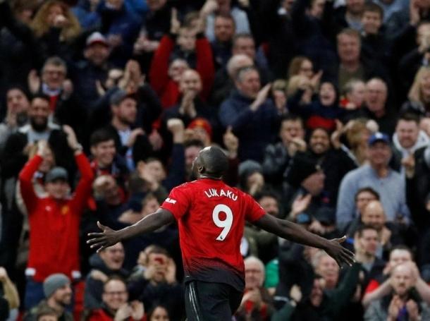 United Memang Bisa Mengandalkan Lukaku