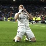Benzema Miliki Rekor Tersendiri Di Madrid