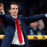 Liga Europa Memang Berjodoh Dengan Emery