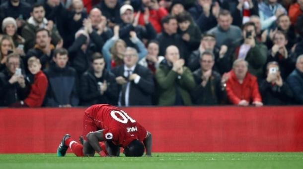 Mane Ingin Menjadi Salah Satu Legenda Liverpool
