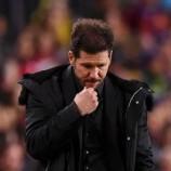 Simeone Dan Kutukan Barcelona Di La Liga
