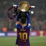 Bartomeu Sebut Messi Masih Sanggup Bermain Sampai Berumur 45 Tahun