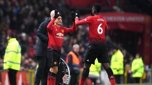 Gaji Pogba Dan Sanchez Di Potong Banyak Setelah United Dipastikan Gagal Ke Liga Champions