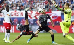 Leipzig Akan Menyulitkan Bayern
