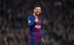 Messi Ungkap Situasi Tim Yang Akan Lebih Buruk Atau Memenangkan Copa Del Rey