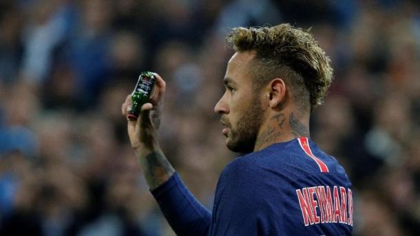 PSG Sebut Barca Masih Belum Bersedia Membeli Neymar