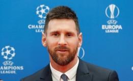 Barca Tetap Tenang Saja Mengenai Kelangsungan Masa Depan Messi