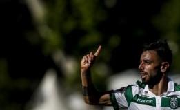 Madrid Akan Selesaikan Transfer Bruno Hernandes
