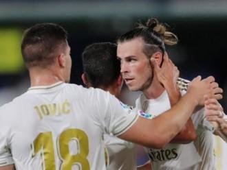 Respons Zidane Setelah Bale Merasa Dijadikan Kambing Hitam Di Madrid