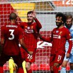 Burnley Bisa Merepotkan Liverpool